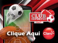 Clube de Esportes Claro