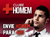 Clube Mais Homem